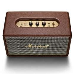 Altavoz Bluetooth Marshall Stanmore marron