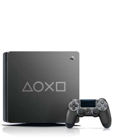 Sony PS4 PlayStation 4 Slim 1Tb Edicion Especial Days Of Play