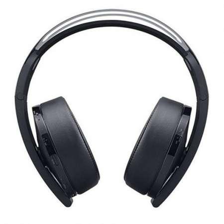 Sony Platinum Auriculares Inalámbricos