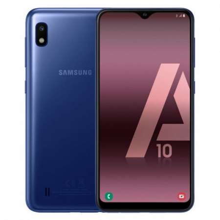 Samsung Galaxy A10 2/32GB Azul