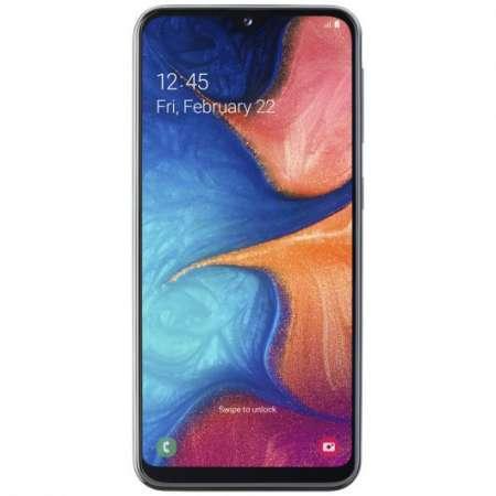 Samsung Galaxy A20e 3/32GB Negro