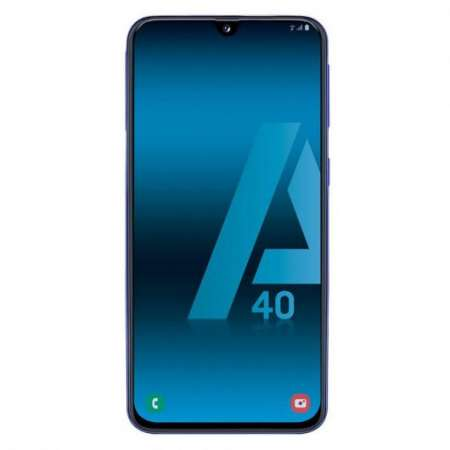 Samsung Galaxy A40 4/64GB Azul