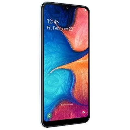 Samsung Galaxy A20e 3/32GB Blanco