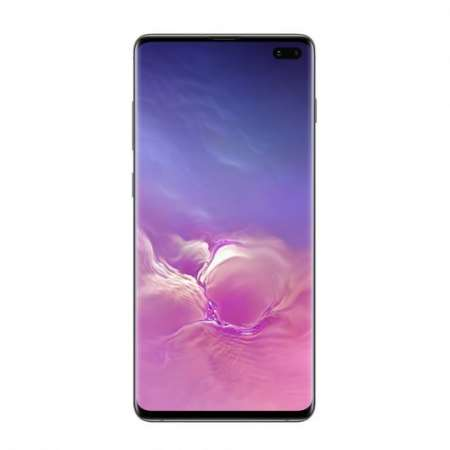 Samsung Galaxy S10+ 128GB Negro