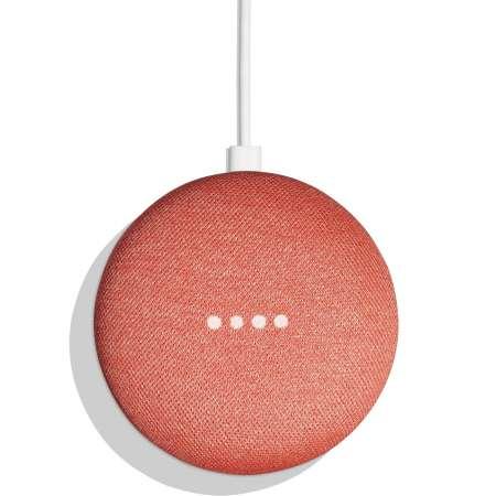 Google Home Mini Gris Version Española
