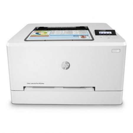 HP LaserJet Pro M254nw Impresora Láser Color Wifi