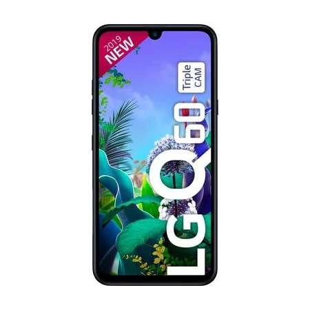 LG Q60 Azul