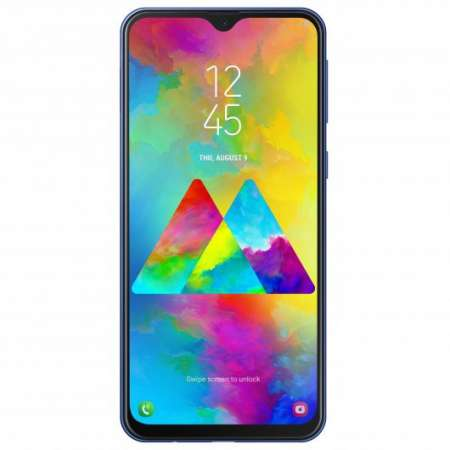 Samsung Galaxy M20 4/64GB Ocean Blue