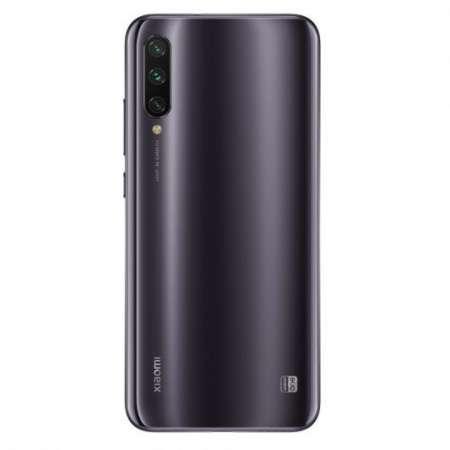 Xiaomi Mi A3 4/128GB negro