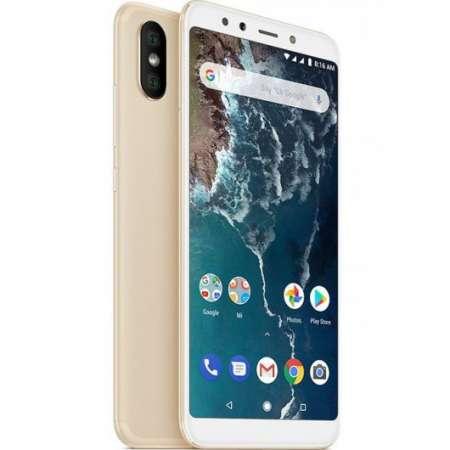 Xiaomi Mi A2 4/32GB Dual Sim Dorado