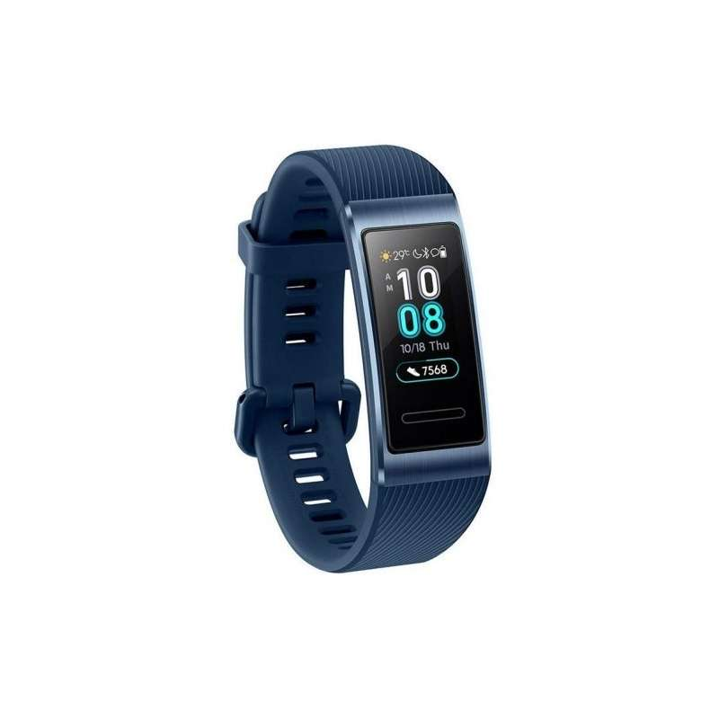 Huawei Band 3 Pro Azul