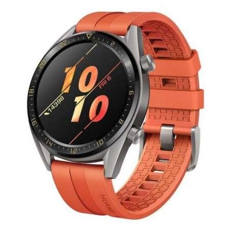 Huawei Watch GT Active Naranja