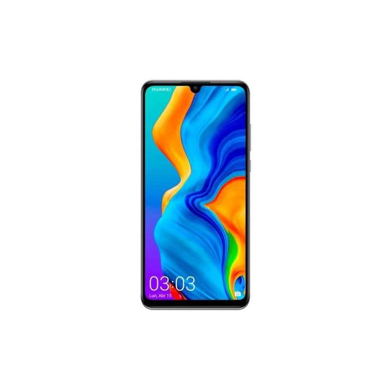 Huawei P30 Lite 4/128GB Negro