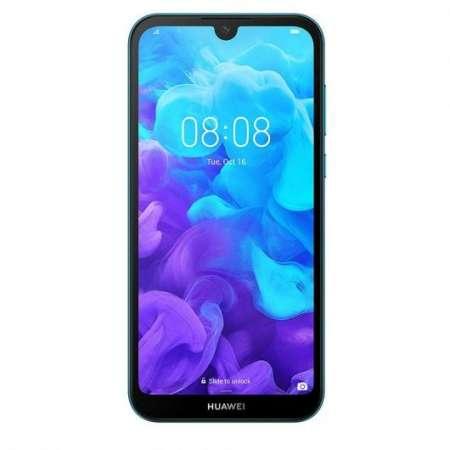 Huawei Y5 2019 2/16GB Dual Sim Negro