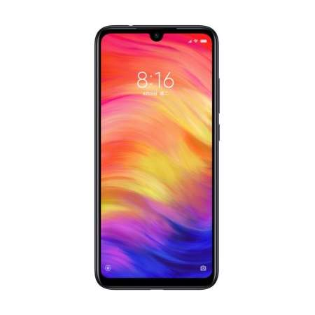 Xiaomi Redmi Note 7 4Gb/64Gb Negro