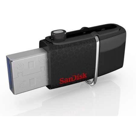 Sandisk Ultra Dual Memoria 16 GB USB 3.0 OTG