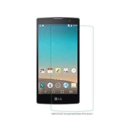 Vidrio Templado LG Magna
