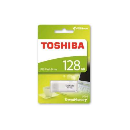 Toshiba USB Flash Drive 128 GB U202