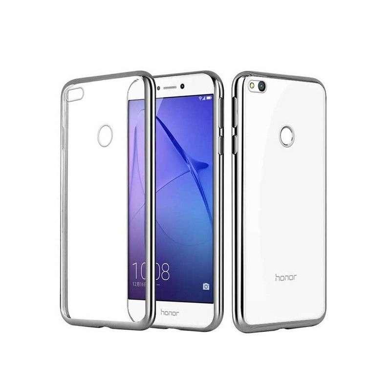 Funda Silicona Huawei P8 LITE 2017 Transparente