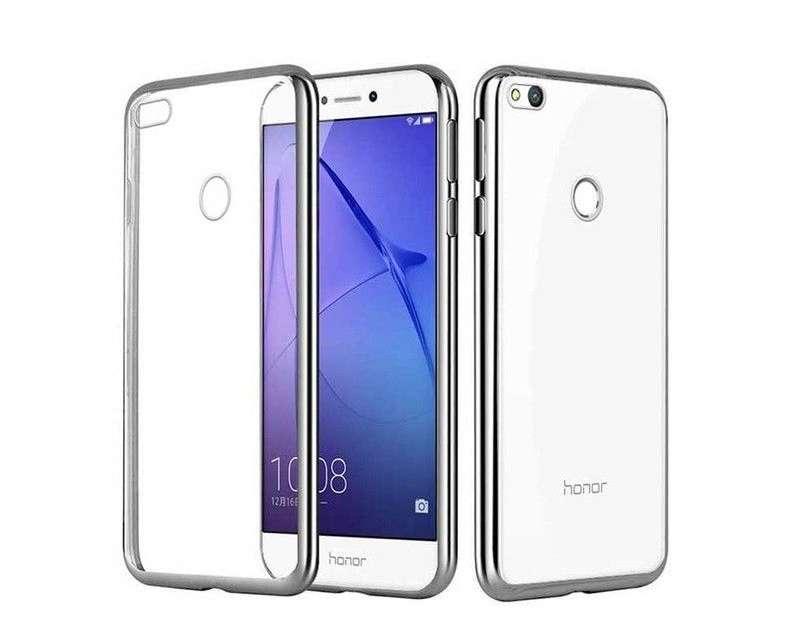 Funda silicona huawei p8 lite 2017 transparente tienda cpu for Huawei p8 te koop
