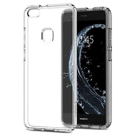 Funda Silicona Huawei P10 LITE Transparente