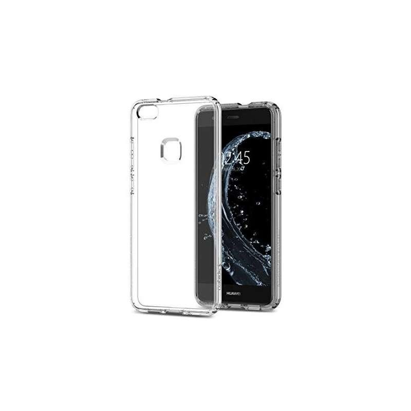 Funda Silicona Huawei P9 LITE Transparente