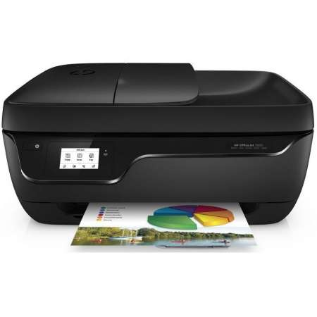 HP OfficeJet 3832 Multifunción Color Wifi
