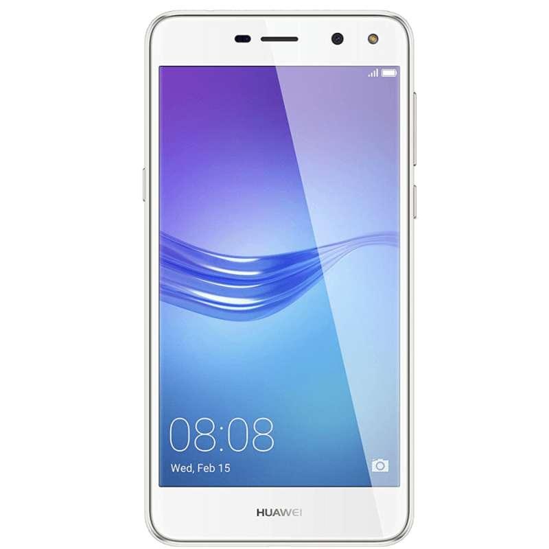 Huawei y6 (2017) 4G Dual-Sim Blanco