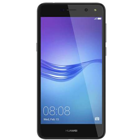 Huawei Y6 2017 4G Negro