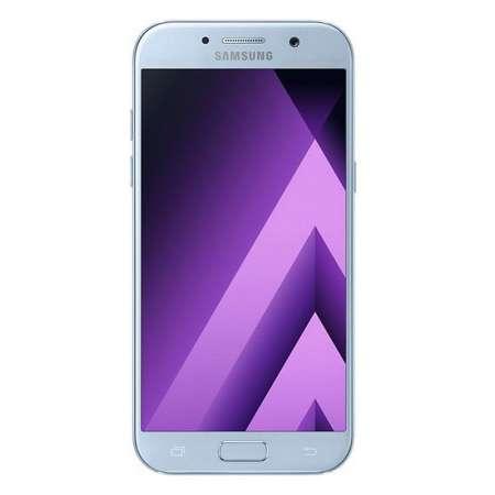 Samsung Galaxy A5 2017 Blue Mist