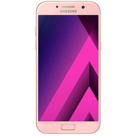 Samsung Galaxy A5 2017 Peach Cloud