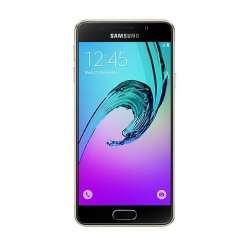 Samsung Galaxy A3 2016 Dorado