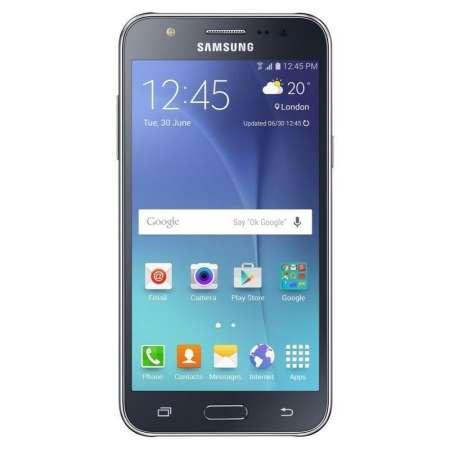 Samsung Galaxy J7 2016 Negro