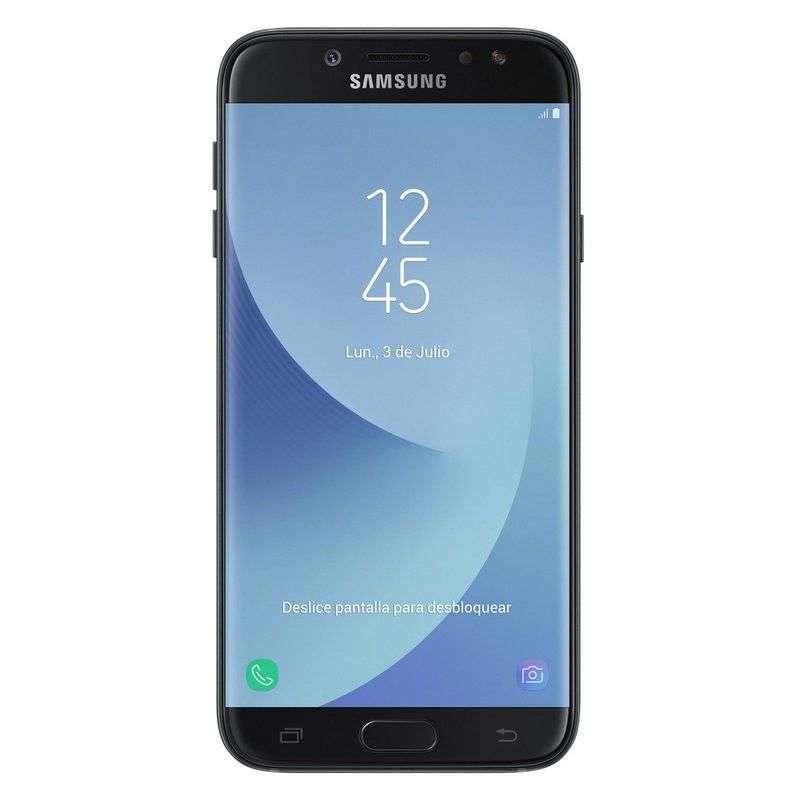Samsung Galaxy J7 2017 Dual SIM Negro