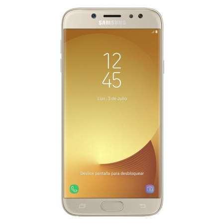 Samsung Galaxy J7 2017 Dual SIM Dorado