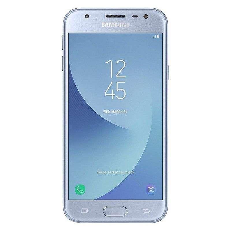 Samsung Galaxy J3 2017 Azul