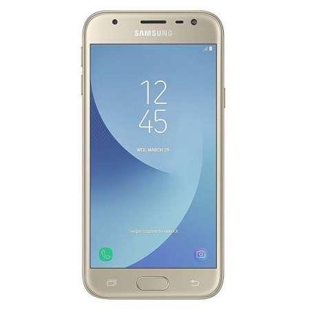 Samsung Galaxy J3 2017 Dorado