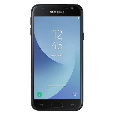 Samsung Galaxy J3 2017 Negro