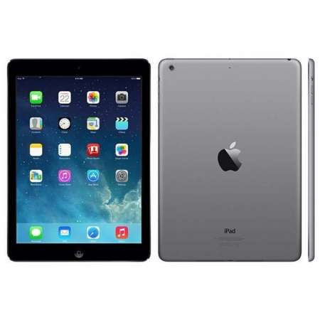 Apple iPad Air 16GB Gris Espacial