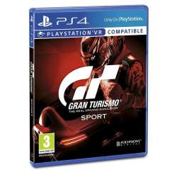 Sony PS4 PlayStation 4 Slim 1TB + Gran Turismo Sport