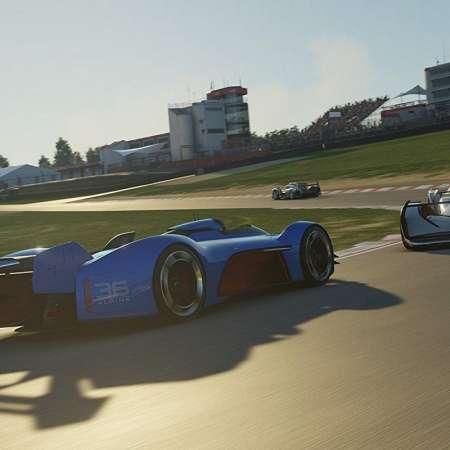 Sony PS4 PlayStation 4 Pro 1TB + Gran Turismo Sport