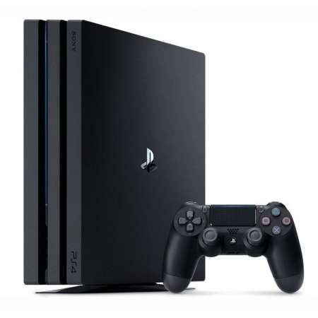 Sony PS4 PlayStation 4 Pro 1TB
