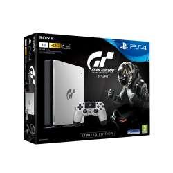 Sony PS4 PlayStation 4 Slim 1TB Edicion especial + Gran Turismo Sport