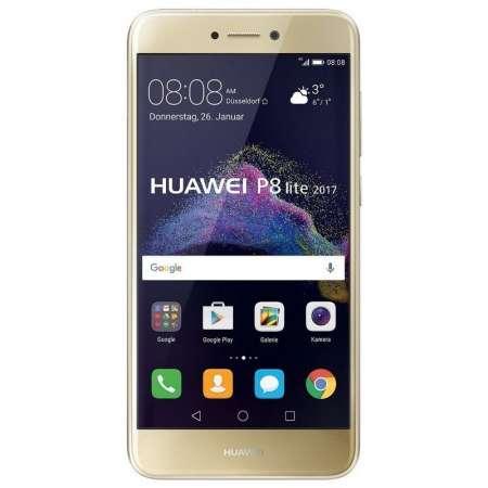 Huawei P8 Lite 2017 16Gb Dual SIM Dorado
