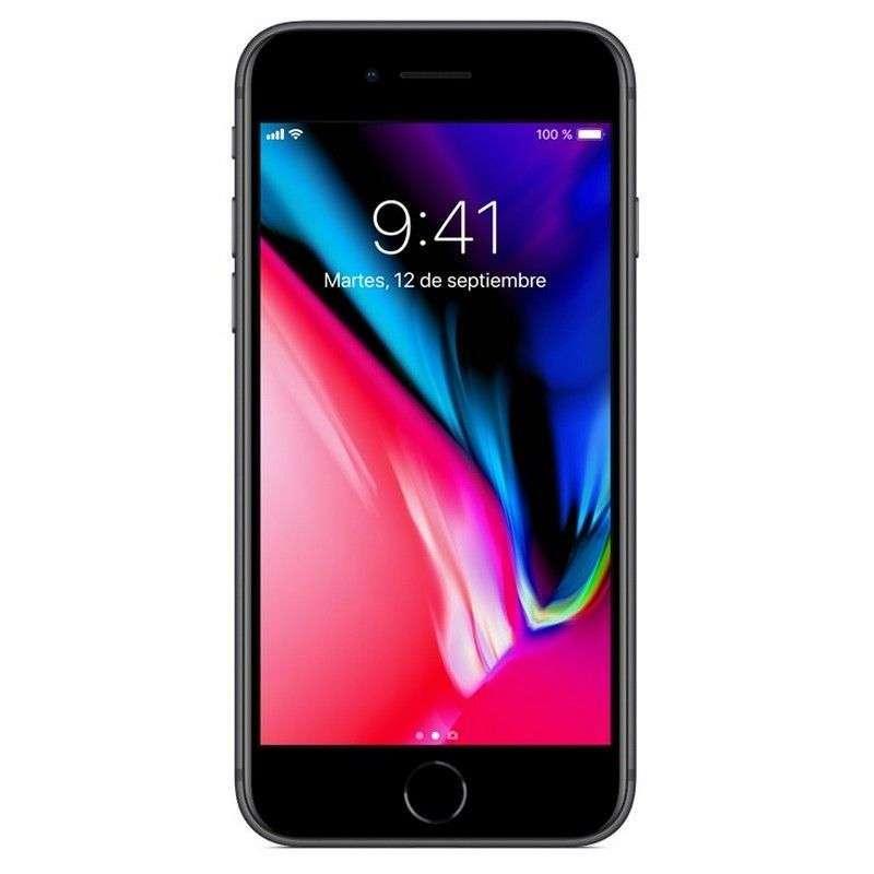 Apple iPhone 8 Plus 64Gb Gris Espacial