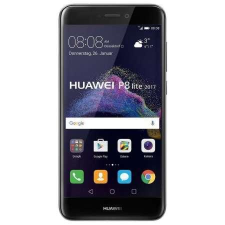Huawei P8 Lite 2017 16Gb Dual SIM Negro