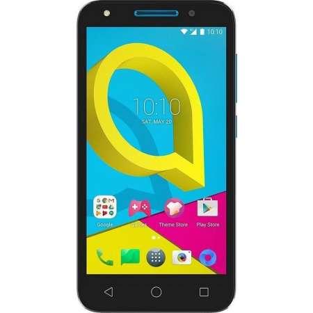 Alcatel U5 8GB 3G Dual Sim Negro