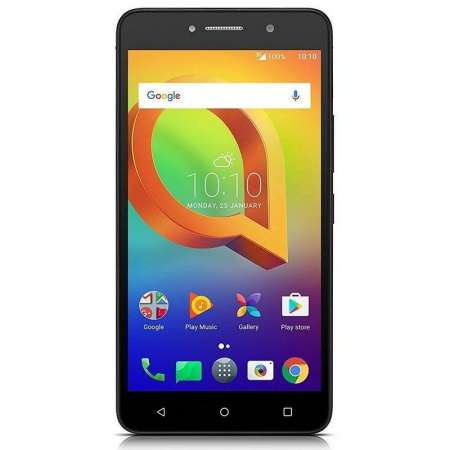 "Alcatel A2 XL 6"" Negro"