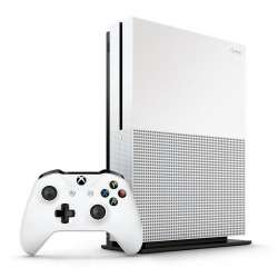 Microsoft Xbox One S 1TB + Assassin´s Creed Origins + Tom Clancy´s Rainbow Six Siege