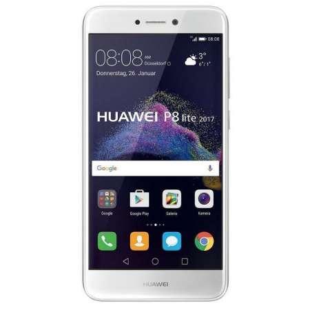 Huawei P8 Lite 2017 16Gb Dual SIM Blanco